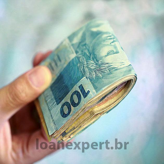 Crédito online Brasil 24/7