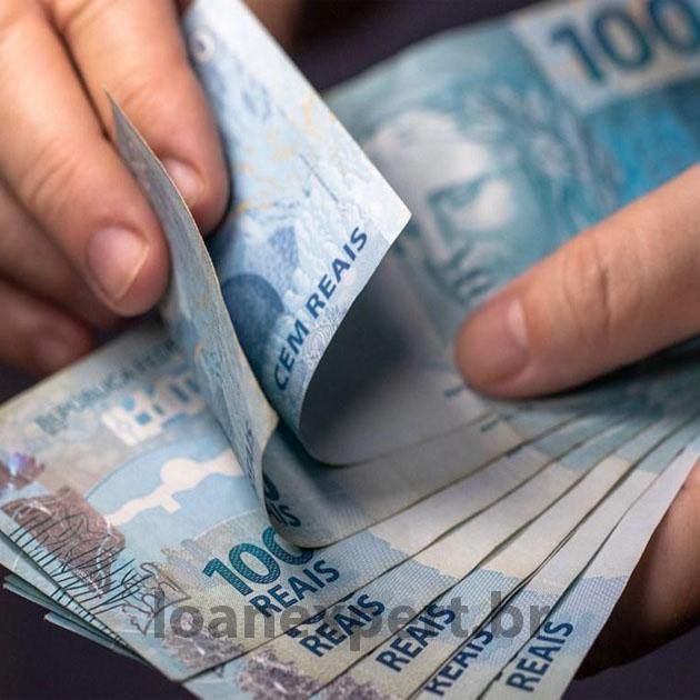 Empréstimo com histórico de crédito