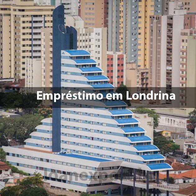 Por que a sociedade impõem econômicos Londrina?