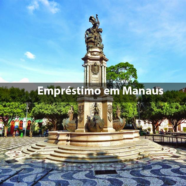 Os principais motivos para tomar as finanças em Manaus
