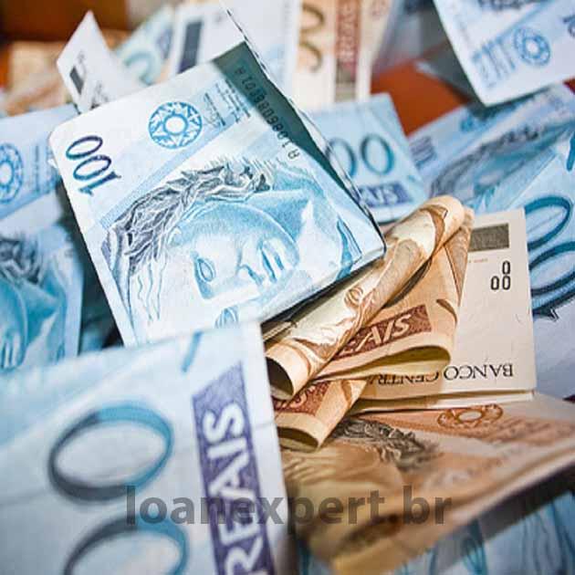 As informações necessárias para a extração de empréstimo o Título de são Paulo